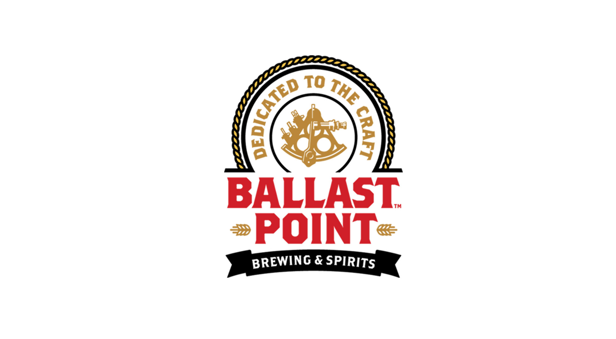 Ballast Point beer tastings today at TWCP's Forsyth location -