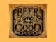 Beer 4 Good is an opportunity for two brewing giants to work in collaboration.