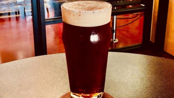 American Brown Ale