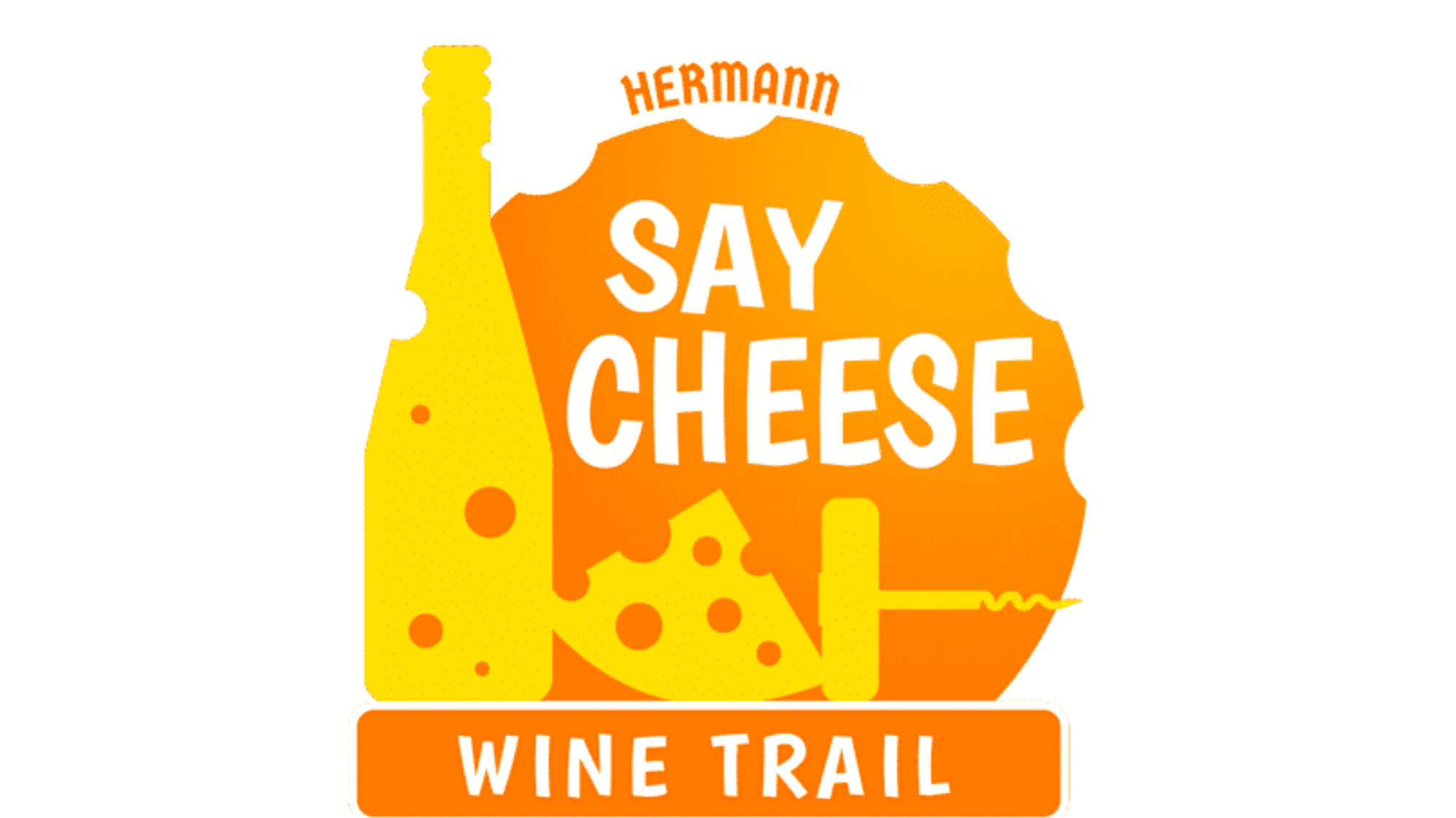 Say Cheese Wine Trail December 14& 15