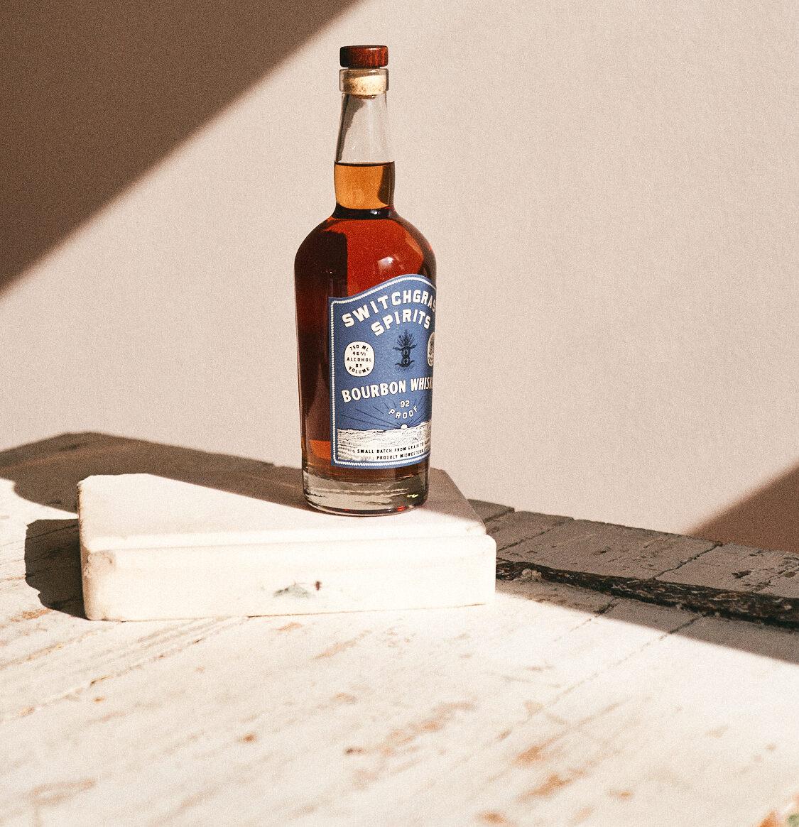 Switchgrass Bourbon