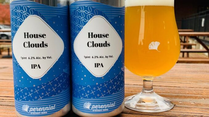 House Clouds