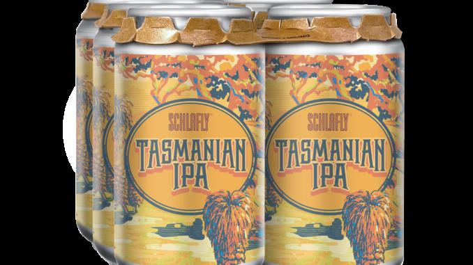 Tasmanian IPA