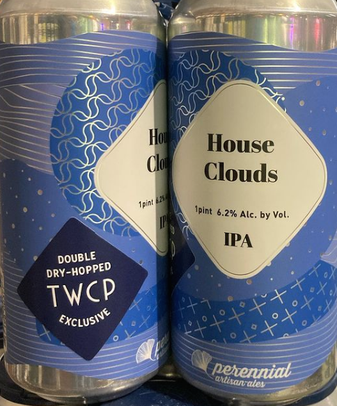 House Clouds DDH